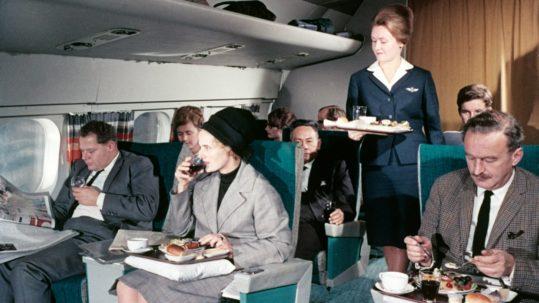 Het blauwe gevoel van KLM ook bij Re-ACT Acteurs
